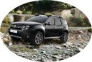 Dacia Duster I Facelift 2014 - 2016