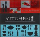 Předložky do kuchyně