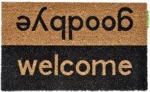 Rohožka Eko Welcome - Goodbye