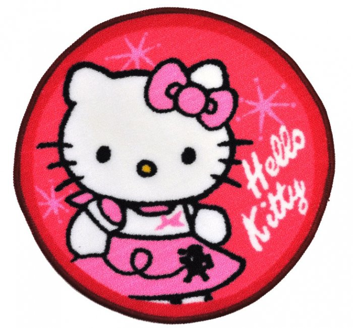 Hello Kitty kurh