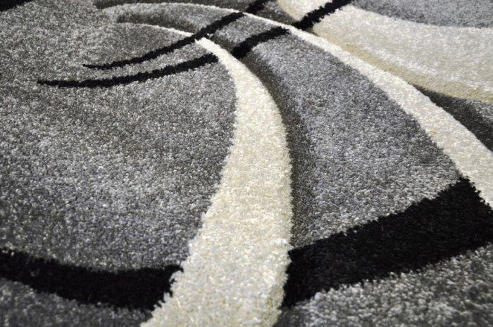 Kusový koberec Ankara se střiženým vlasem