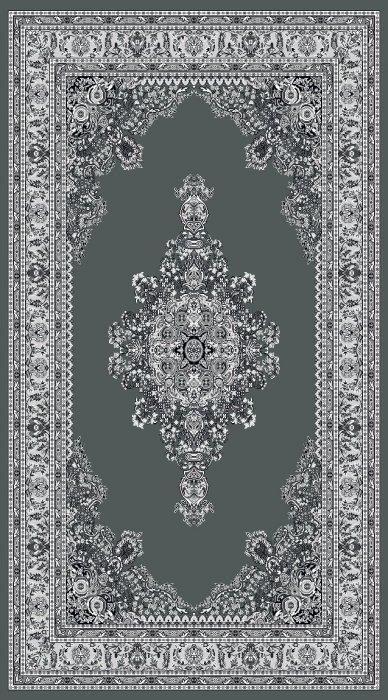 Kusový koberec Marrakesh 297 grey