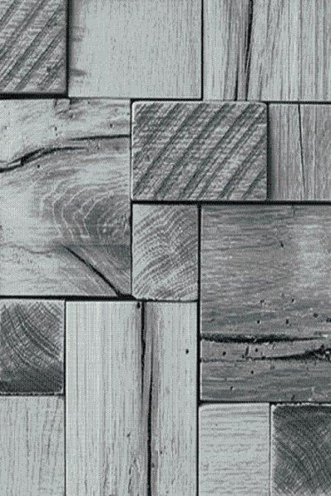 Kusový koberec Parma 9260 black