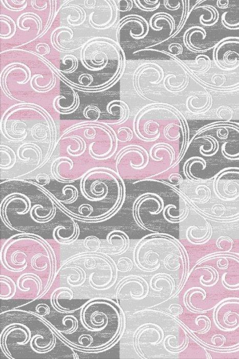 Kusový koberec Toscana 3130 pink