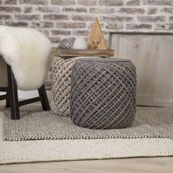Pouf Royal 888