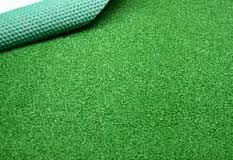 Umělý travní koberec